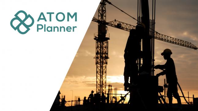 Photo - Atom Planner
