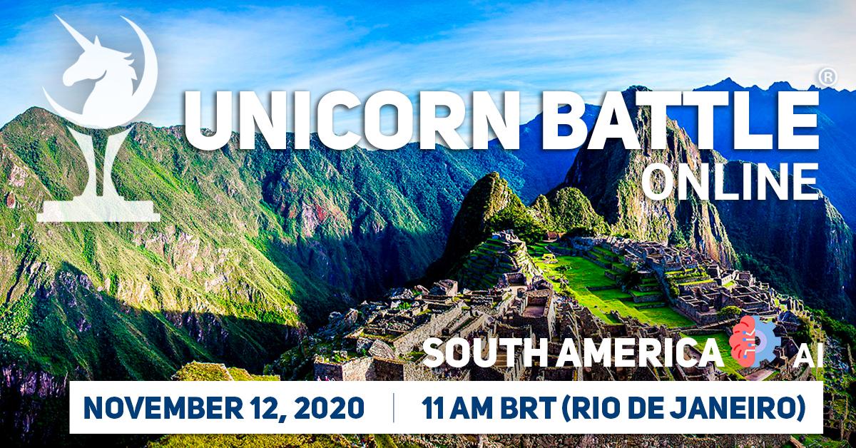 AI Unicorn Battle South America