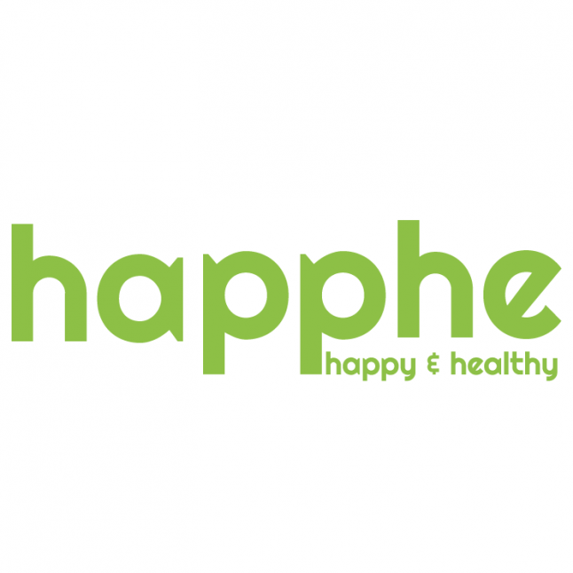 Photo - Happhe - Happy & Healthy