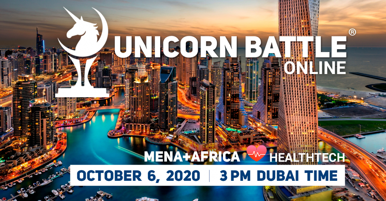 Healthtech Unicorn Battle