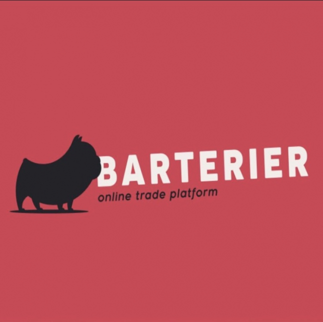Photo - Web-site and application of online trade/exchange platform