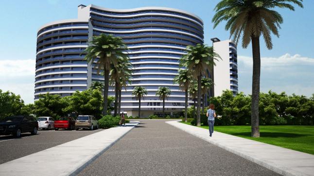 Фото - Строительство жилых комплексов