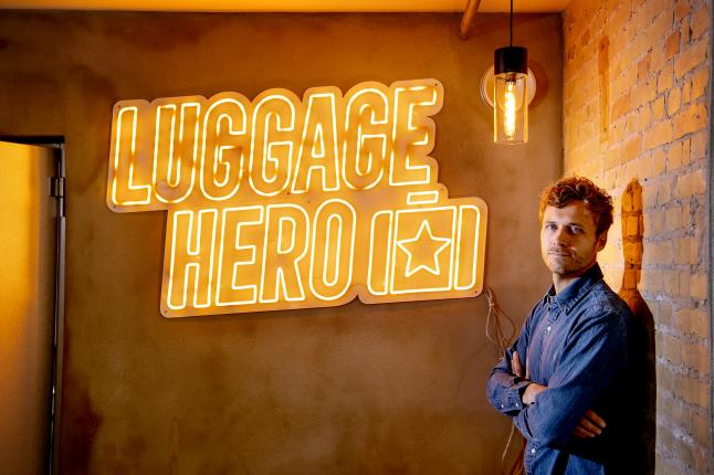 Photo - LuggageHero