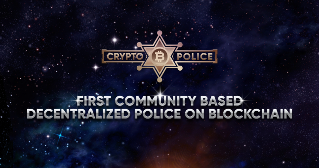 Photo - CryptoPolice