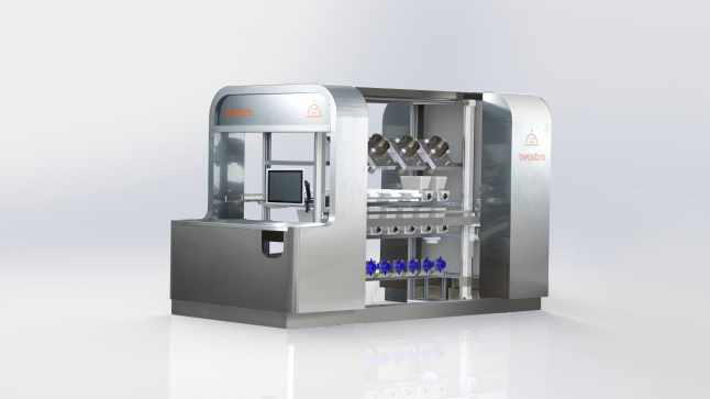 Photo - Kitchen Robotics