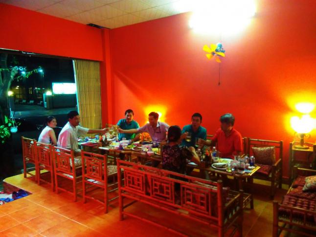 Фото - Продается кафе в городе Вунг Тау Вьетнам