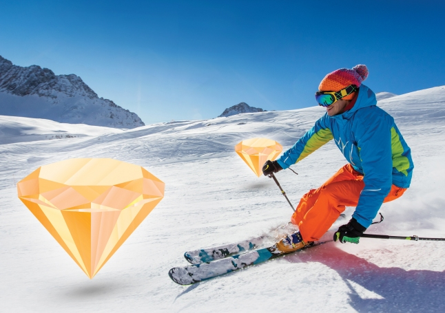Photo - SKADI ski guide & adventure game