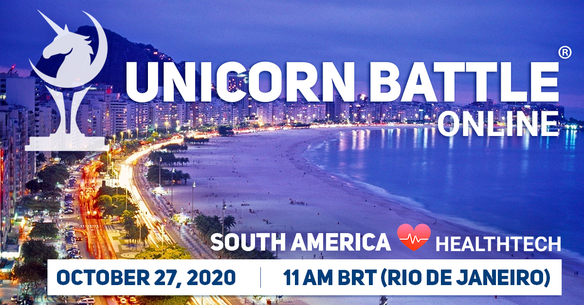Healthtech Unicorn Battle South America