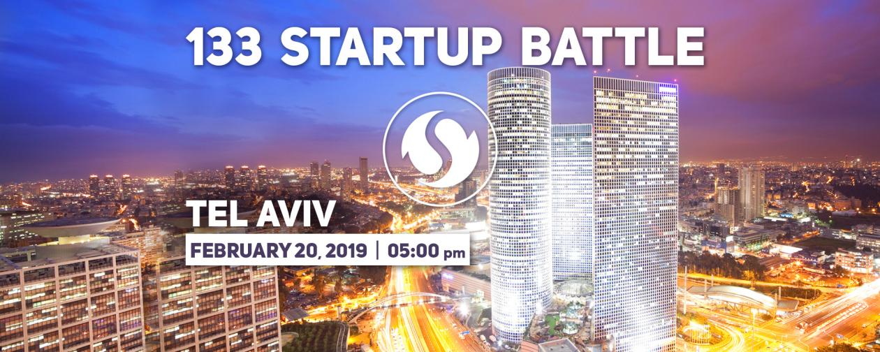 133 Startup Battle