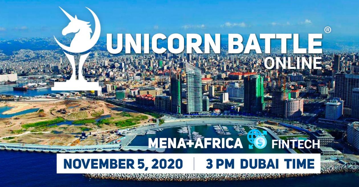 Fintech Unicorn Battle