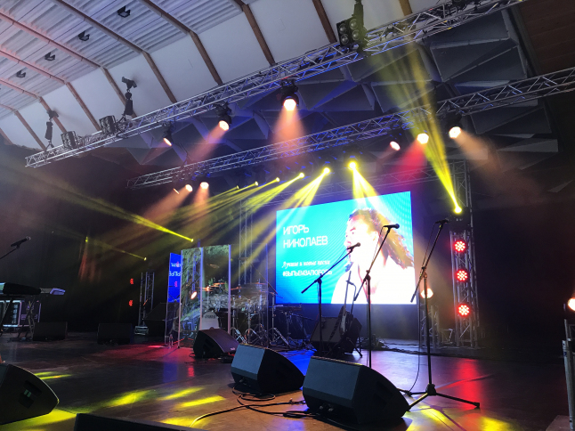 Фото - SIA TSM Event