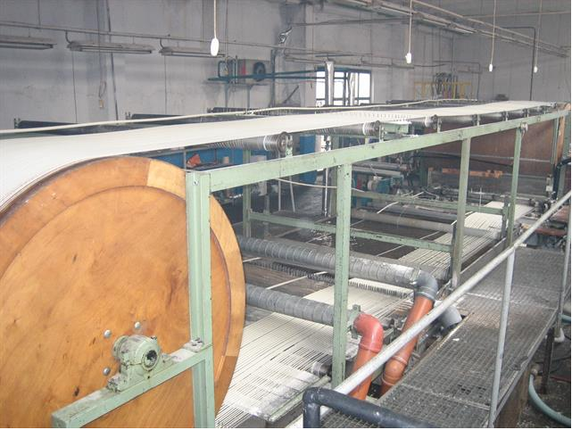 Фото - Свечной завод в Болгарии