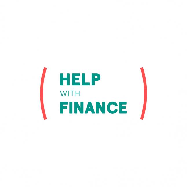 Photo - Help with Finance