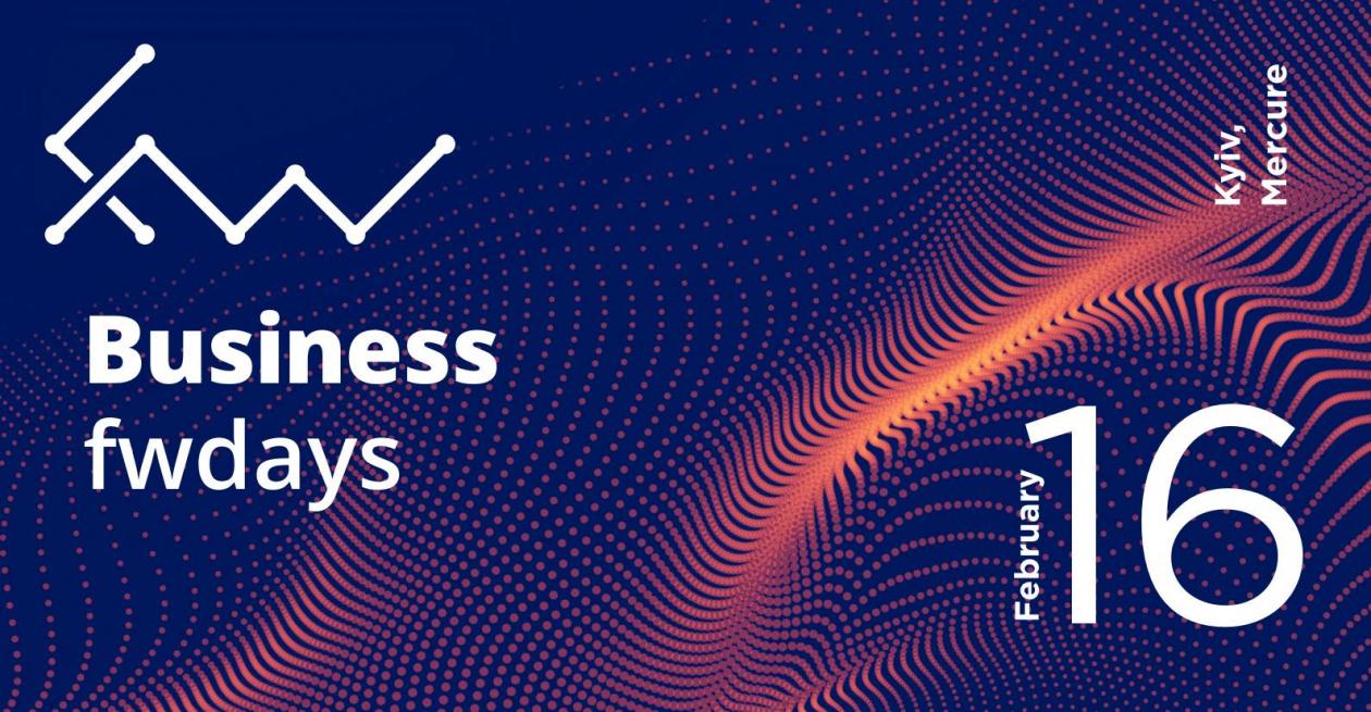 Конференція Business fwdays'19
