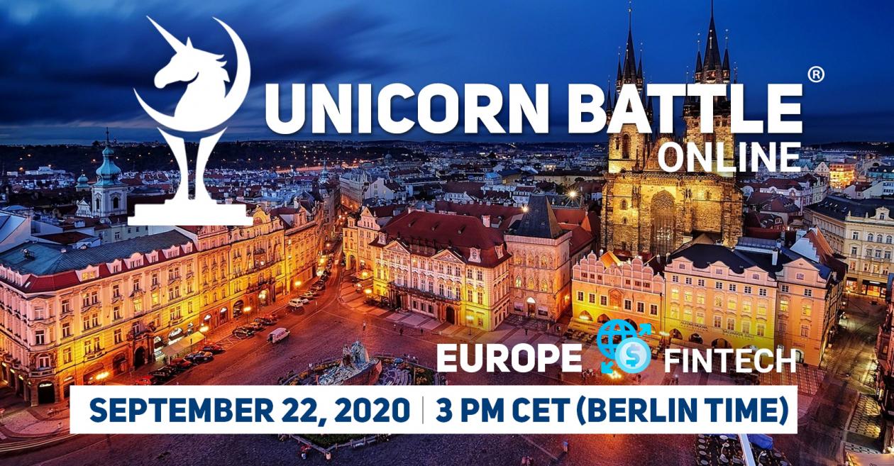 FINTECH Unicorn Battle in EUROPE