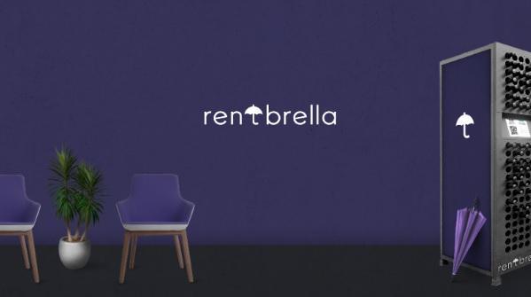 Photo - Rentbrella