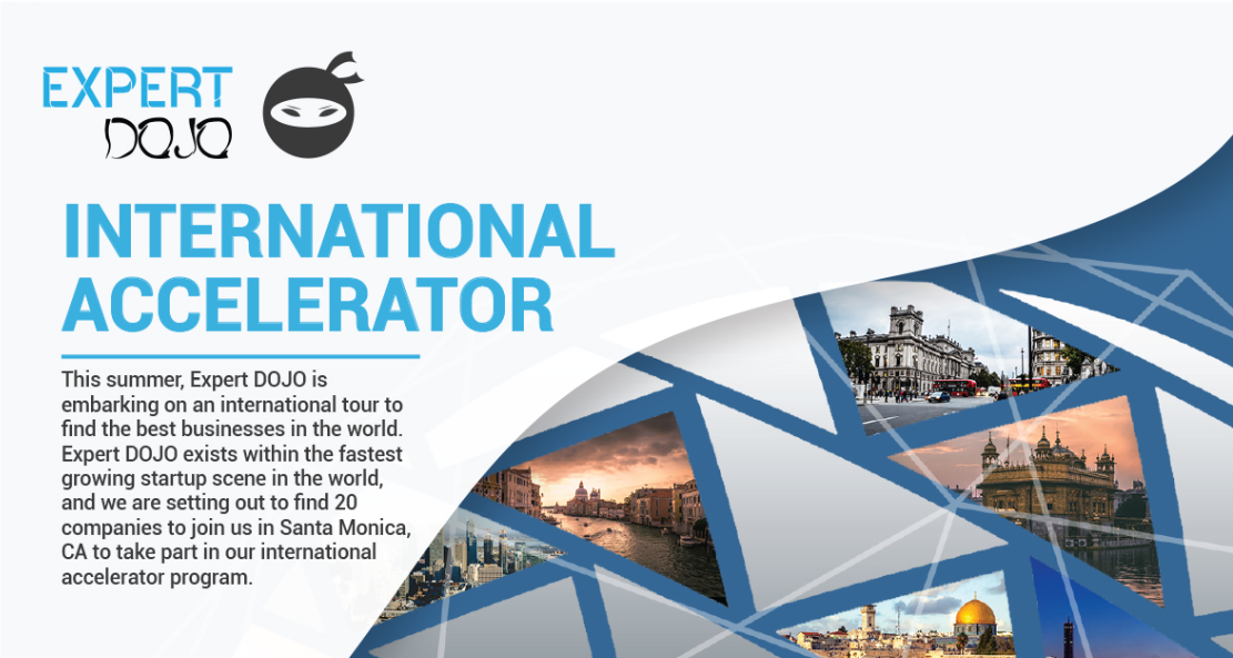Expert DOJO. International Accelerator