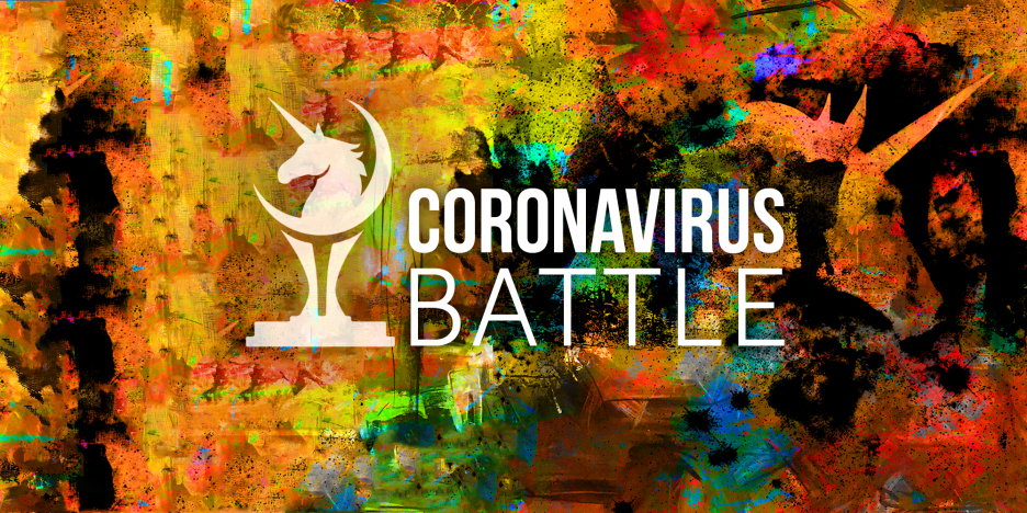 Apply online to become the part of our anti-coronavirus crusade!