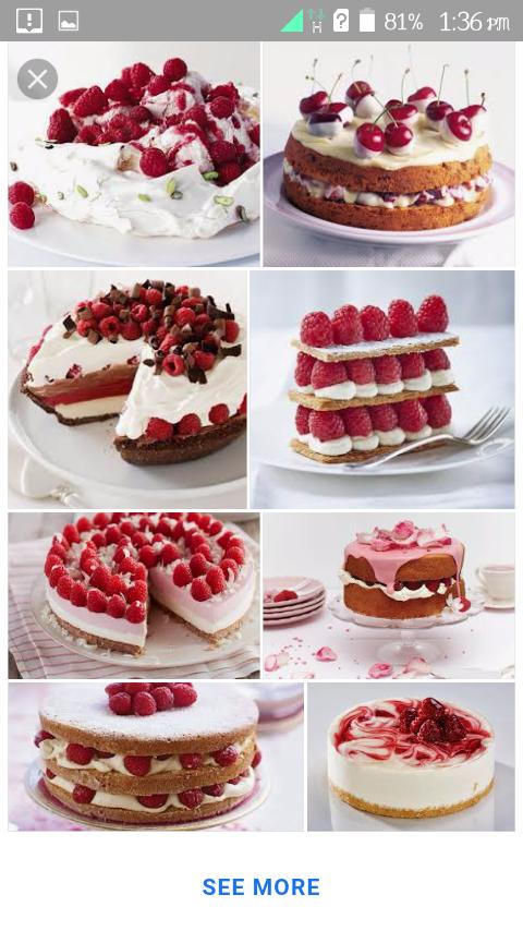 Photo - Cakes