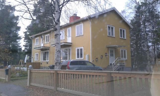 Фото - Хостел в Швеции