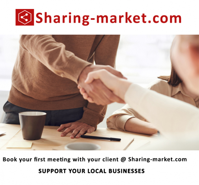 Photo - Sharing-market.com