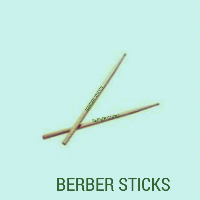Photo - BERBER STICKS