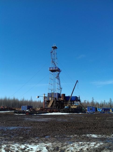 Фото - Иркутская транспортная нефтегазовая компания