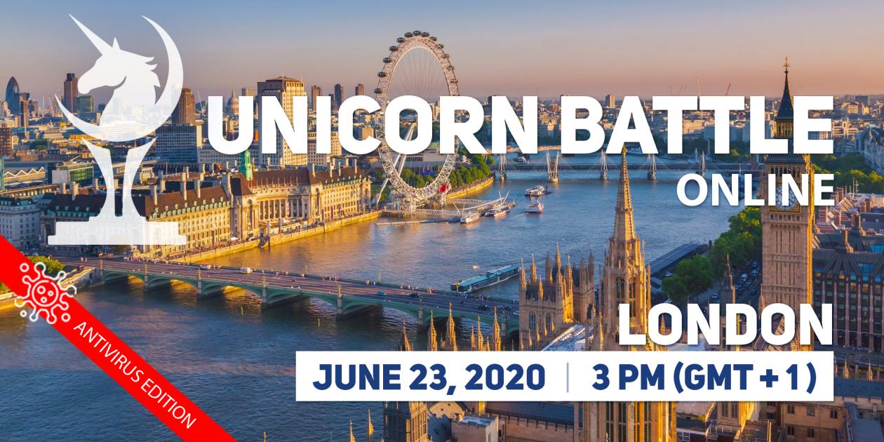 Unicorn Battle London