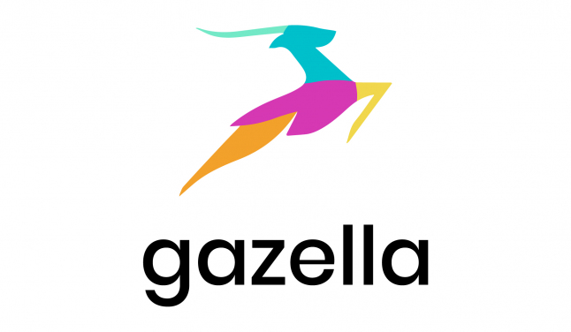 Photo - Gazella app