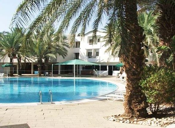 Фото - Гостиничный туризм в Израиле