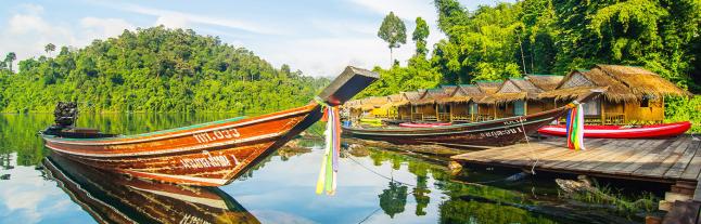 Фото - торговля продуктами из юго восточной азии