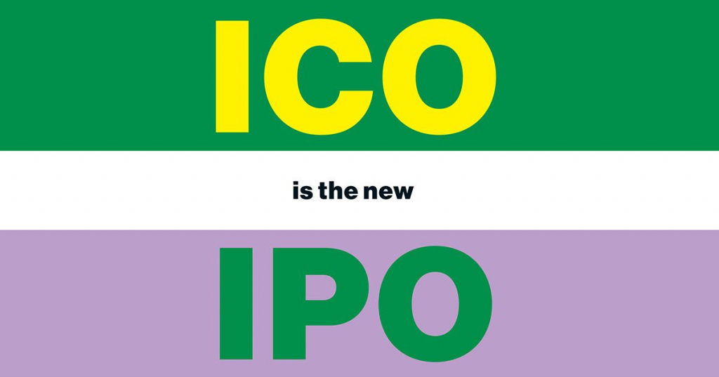 ICO is new IPO