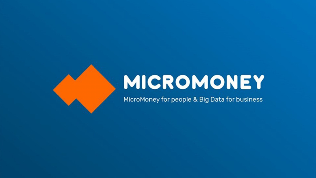 MicroMiney Logo