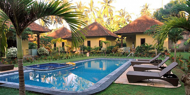 Photo 2 - Hotel at Bali