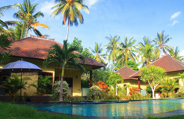 Photo 3 - Hotel at Bali