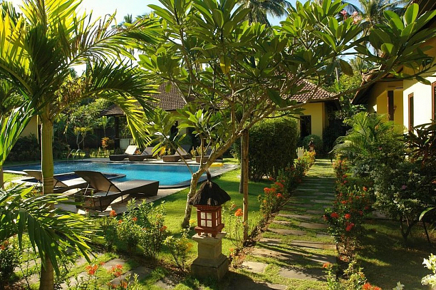 Photo 1 - Hotel at Bali