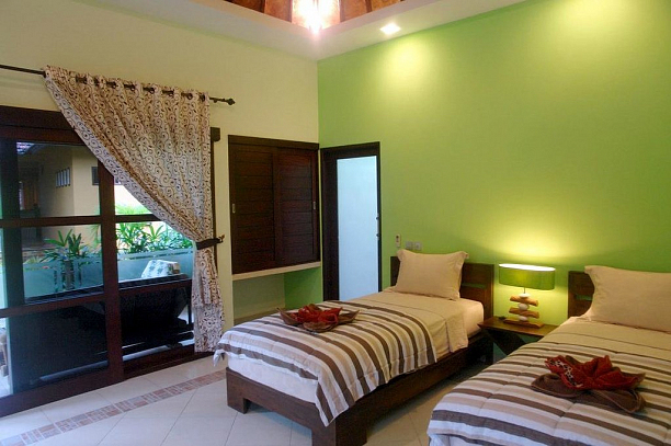 Photo 4 - Hotel at Bali