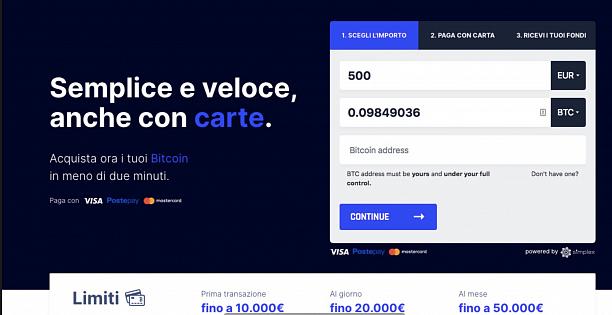 Exchange - Young Platform | Buy Bitcoin, it's easy